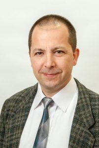 Ing. Zdeněk Hromádka